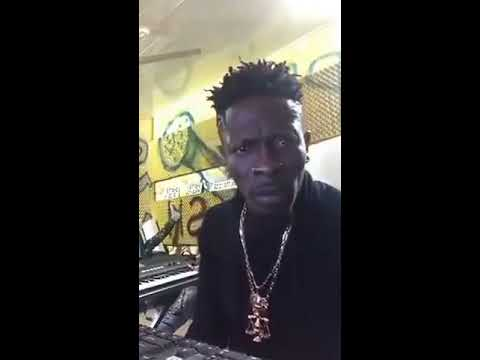 SHATTA WALE REPLIES MARK OKRAKU MANTEY