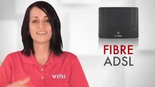 Vini Ha'api'i   ADSL vs Fibre