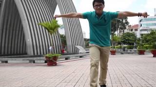 [Chỉ có em - Hoàng Tôn] Freestyle dance - KinJi Trịnh