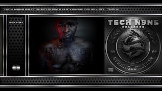 Tech N9ne - So Lonely (Feat. Blind Fury & Mackenzie O