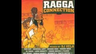 RAGGA CONNECTION 1 - [ALBUM COMPLET]