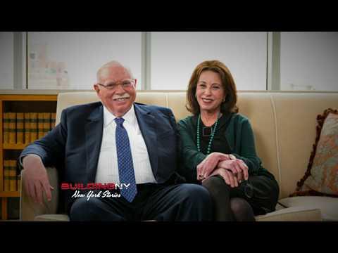 BuildingNY:NYStories - Michael Steinhardt: Steinhardt Management Company Inc., Part 2