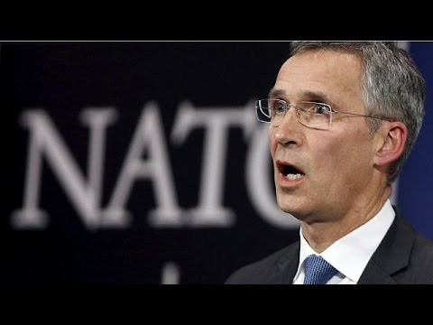 يورو نيوز: حلف الناتو يساند تركيا بعد إسقاطها للمقاتلة الروسية ويدعو إلى الهدوء