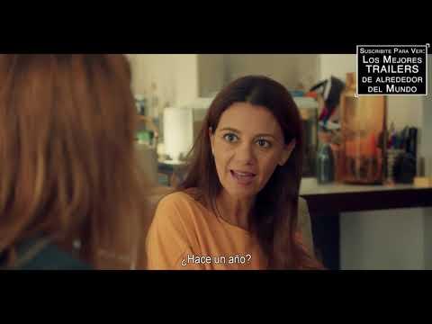 LAS FANTASIAS - Trailer Subtitulado al Español - Les fantasmes / Fantasies / Monica Bellucci