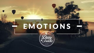 DIZZYTRACKS - Emotions | Chill Hiphop Beats & Rap Instrumentals