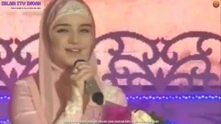 Video Merdunya Suara Tamila Sagaipova Gadis Cantik Bertudung Dari Chechnya Ini Тамила Умаровна Сагаипова 1 download MP3, 3GP, MP4, WEBM, AVI, FLV Maret 2018