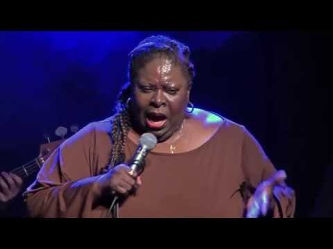 Diunna Greenleaf & Lurrie Bell (US) - Track 10 I Got A Notion To Leave - FRH 2015