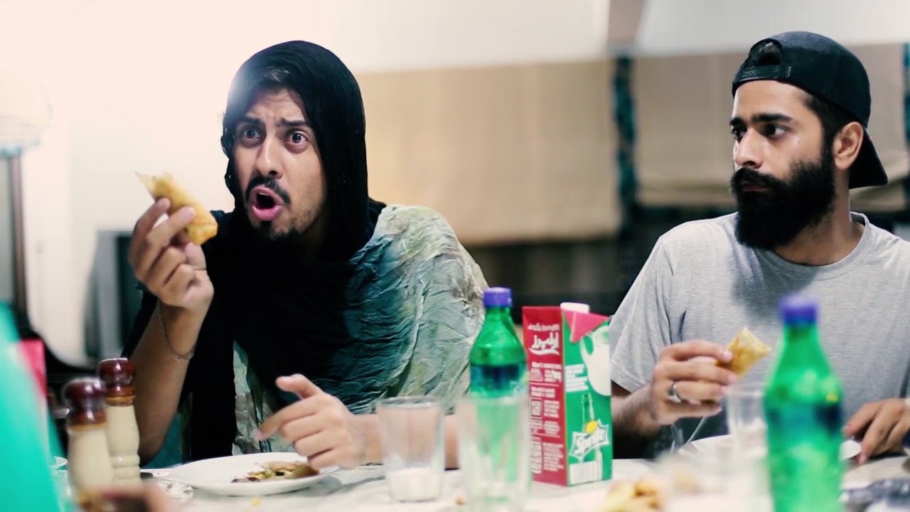 Sprite iftaar be like | revised 3 |Bekaar Films