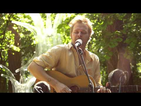 Hiss Golden Messenger - Southern Grammar (Live on KEXP @Pickathon)