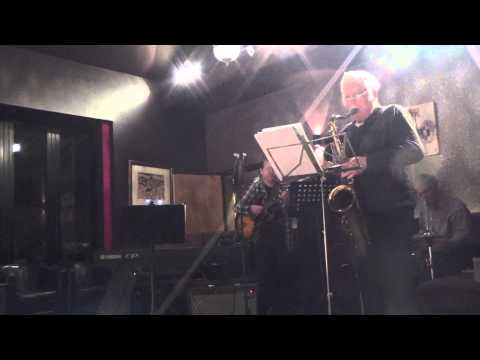 Sonny Moon for Two Tom Halsall Tenor Sax