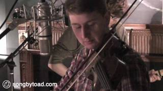 eagleowl - Sleep the Winter (Toad Session)