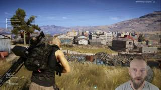 ghost recon wildlands worst damn review hq replacement