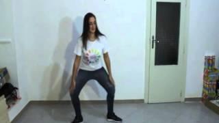 Baby Dance Zigo Zago