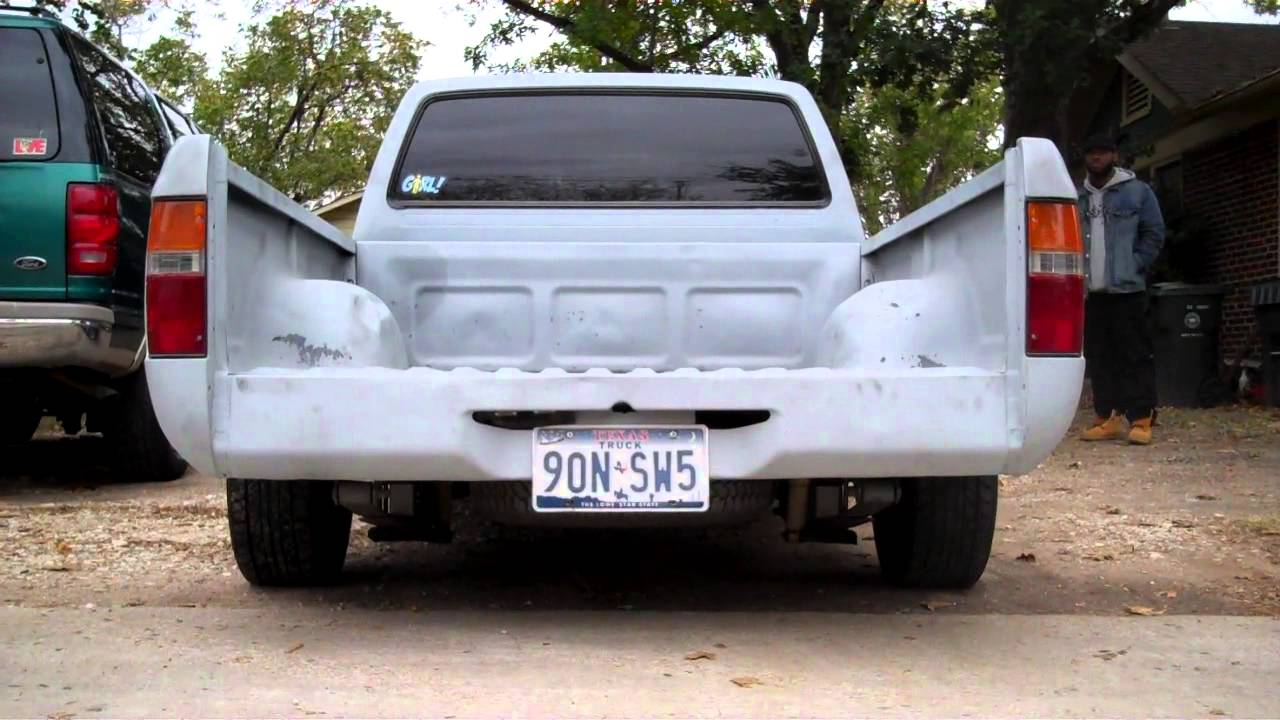 1992 toyota pickup turbo for sale 4000 sold youtube sciox Images