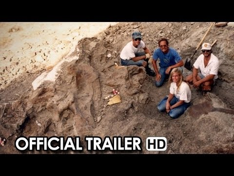 Dinosaur 13 Official Trailer (2014) HD