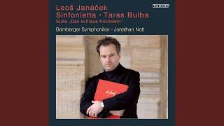 Taras Bulba, JW VI/15: II. The Death of Ostap