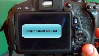 How to Install Magic Lantern Canon T3i 600D September 2017