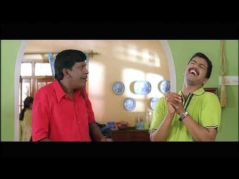 vijay and vadivelu vaseegara un employee comedy