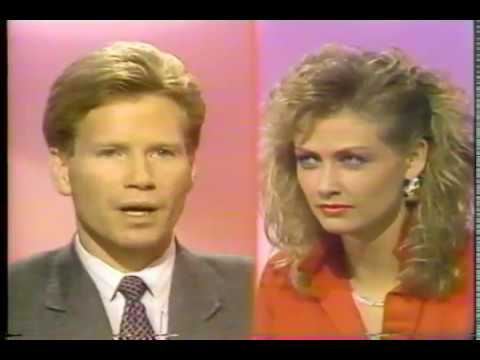 Love Me, Love Me Not (with commercials) USA Network 1986