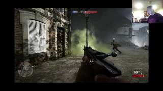 Battlefield 1 live stream test Deathstroke Inc Gaming Live Stream