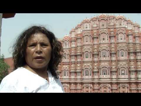 """""""Peruanos en el Mundo: India"""""""