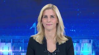 חדשות הערב | 19.09.19 : גנץ מוכן שנתניהו יכהן כשר בכיר בממשלה בראשותו | המהדורה המלאה