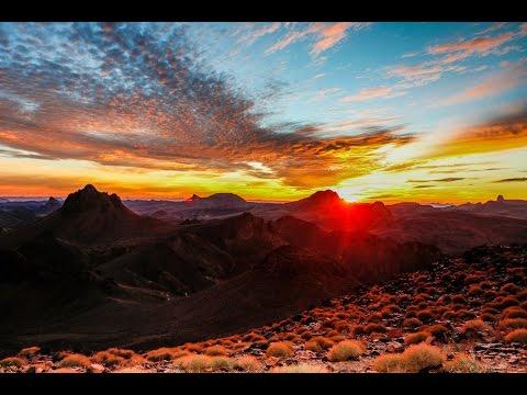 tamanrasset, algeria pure nature
