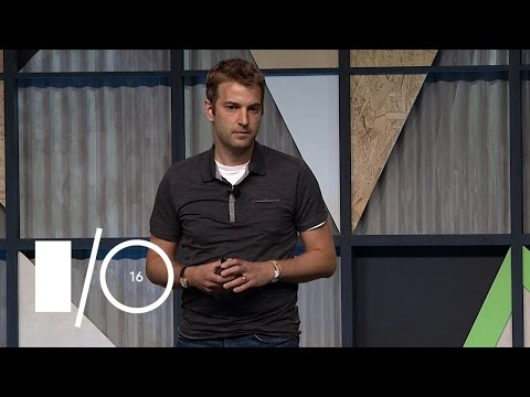 What's new in Android security (M and N Version) - Google I/O 2016