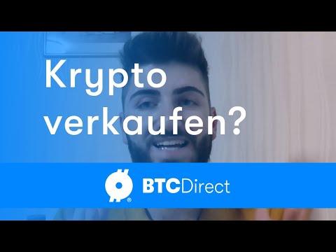 Erklärt: Wie Man Bitcoin Und Altcoins Verkauft