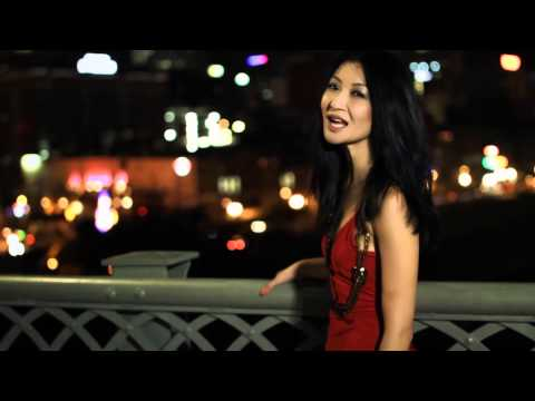 Susan Wong - Kiss Me (music video)