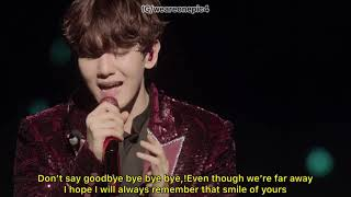 "Download EXO-CBX ""Cry"" Live ENG SUB"