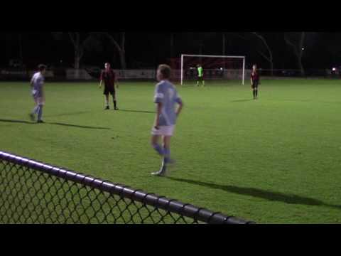 2017 U16 State Cup Perth SC vs Armadale