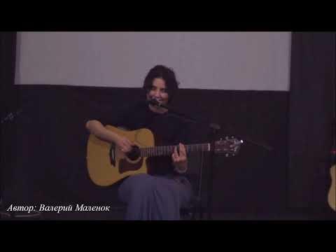 Смотреть клип Сибирское летнее регги! поет Настя Жук! Guitar! Music! Song! онлайн бесплатно в качестве