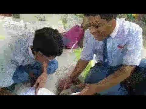 vlog biologi- POSTER MENGENAI HIV/AIDS
