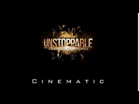 UNSTOPPABLE (Kendrick Lamar X Nas Type Beat) (Hip Hop / Rap Instrumental 2018)