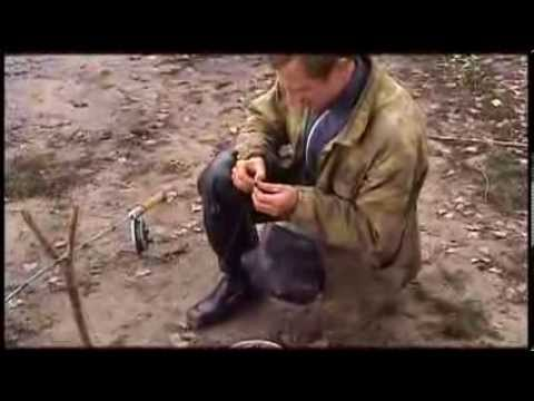 Донка. Рыбалка (донная ловля)