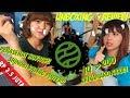 SI PEMALAS YANG JENIUS!! Unboxing SHIKAMARU NARA By STR Studio!!