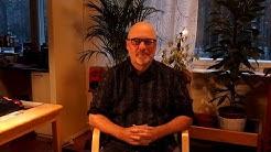Läsnäoleva kuunteleminen - Tony Dunderfelt - Kollega.fi-verkkolehti