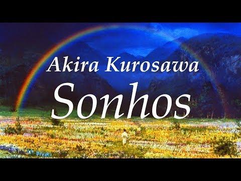 Sonhos, Akira Kurosawa - 1990 DUBLADO