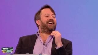 Did Romesh Ranganathan accidentally lock a pupil in a cupboard? - Would I Lie to You? [HD] [CC]