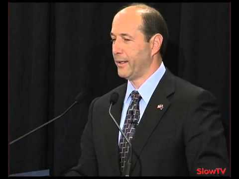 Social media in Obama's campaign. Jeffrey Bleich