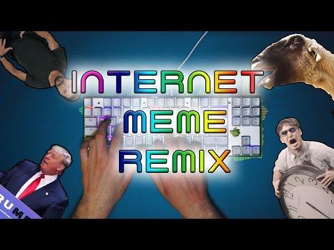 ULTIMATE VIDEO ON INTERNET! MEME/VINE REMIX