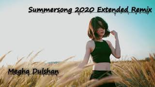 Elektronomia - Summersong 2020 Extended Remix