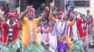 latest ekveera song 2016 aai mazi ekveera mauli akshay patil sonali bhoir