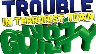 IHR WISST DOCH! IMMER UNSCHULDIG! - TROUBLE IN TERRORIST TOWN #11