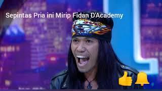 Sepintas Mirip Fildan D'Academy, Rocker Asal Kendari LOLOS - AUDITION 3 - Indonesian Idol 2020