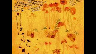 Helena Espvall & Masaki Batoh - Death letter