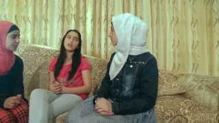 MahboobaTV |صار الطبيعي l سمى اسامة - دينا عادل- جونة حسن l بدون موسيقى