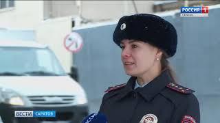 Массовые нарушения ПДД на улице Емлютина: саратовцы игнорируют знак, запрещающий поворот