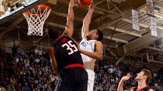 Top Plays- Duke 69, Maryland 67